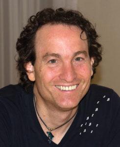 Israeli filmmaker Dani Menkin. (Courtesy of the Twin Cities Jewish Film Festival).