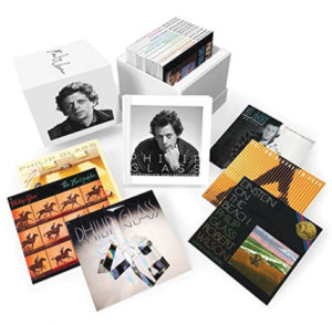 Philip Glass box set.
